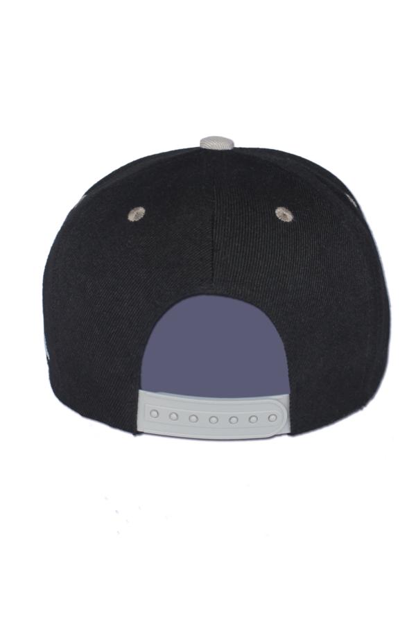 KLEPS LVQ Snapback Cap Back