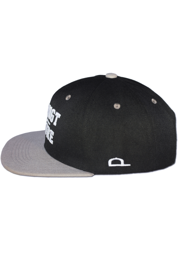 KLEPS LVQ Snapback Cap Side Left