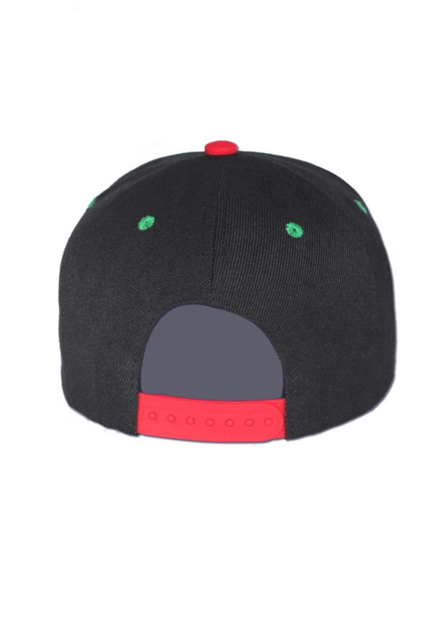 KLEPS Originals Summer Snapback Cap Back