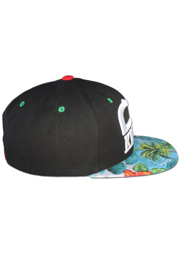 KLEPS Originals Summer Snapback Cap Right
