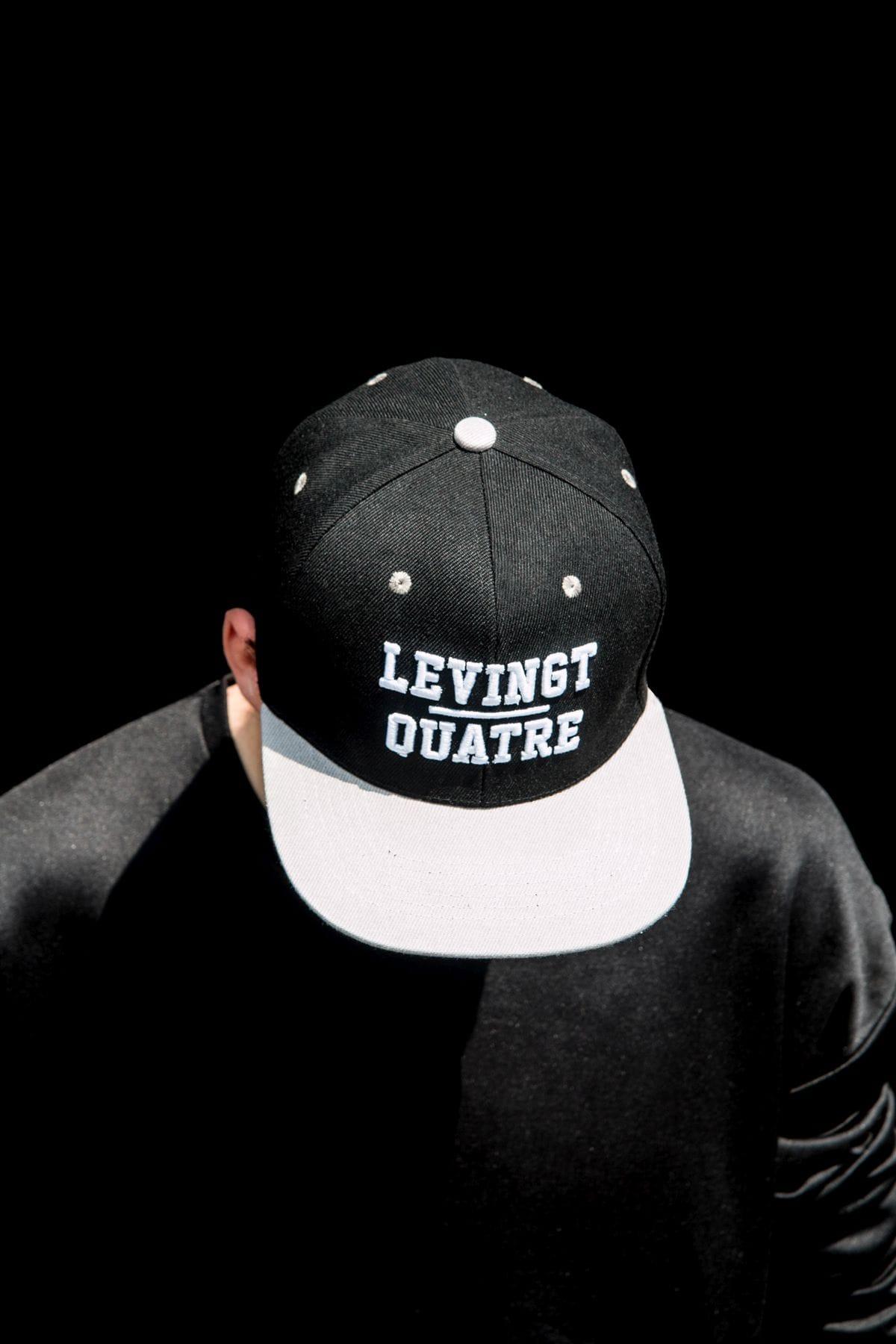 LE VINGT QUATRE SPECIAL KLEPS Snapback Cap