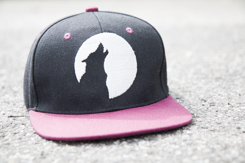 KLEPS Wolfpack Snapbacks