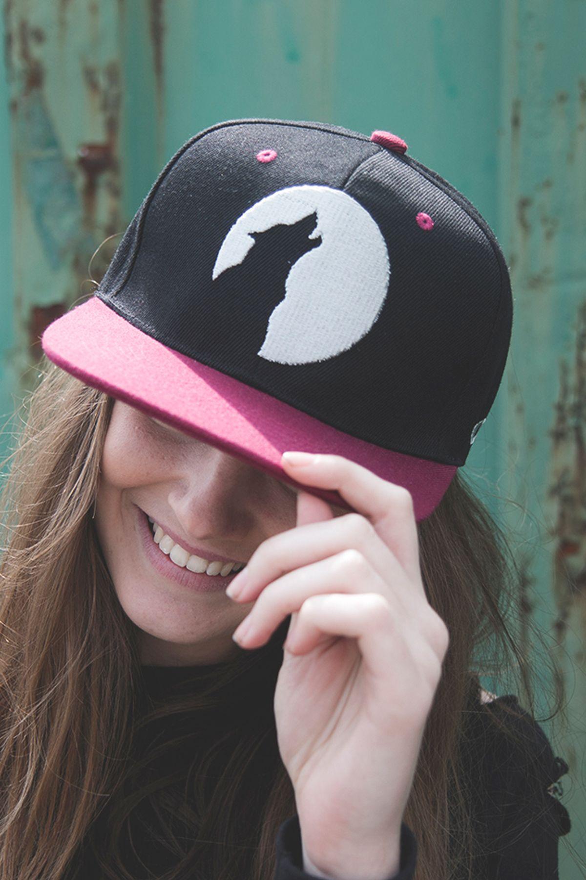 KLEPS Wolfpack Snapback Cap