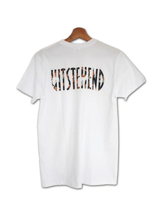 T-shirt KLEPS Uitstekend back